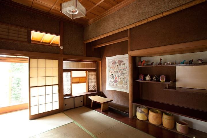 Best location! huge traditional  house - Nerima - House