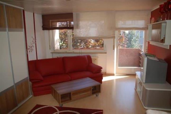 Schöne Ferienwohnung in Ostfildern - Ostfildern - Apartment