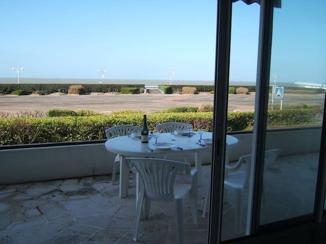 Vendée face mer - Notre-Dame-de-Monts - Apartament