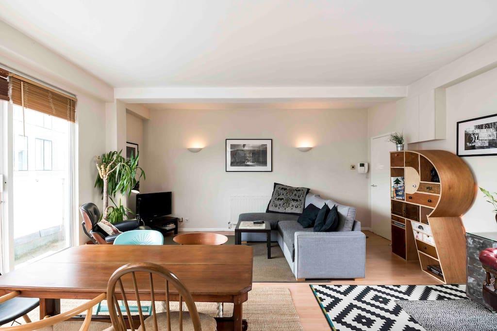 Appartement londres penthouse zona1 appartements louer - Penthouse paddington londres en angleterre ...