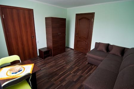 Zelena Sadyba - Skhidnytsya - Apartmen