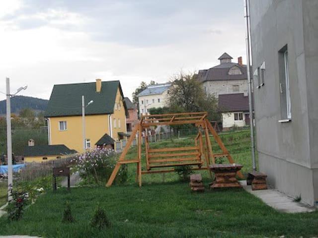 Zelena Sadyba