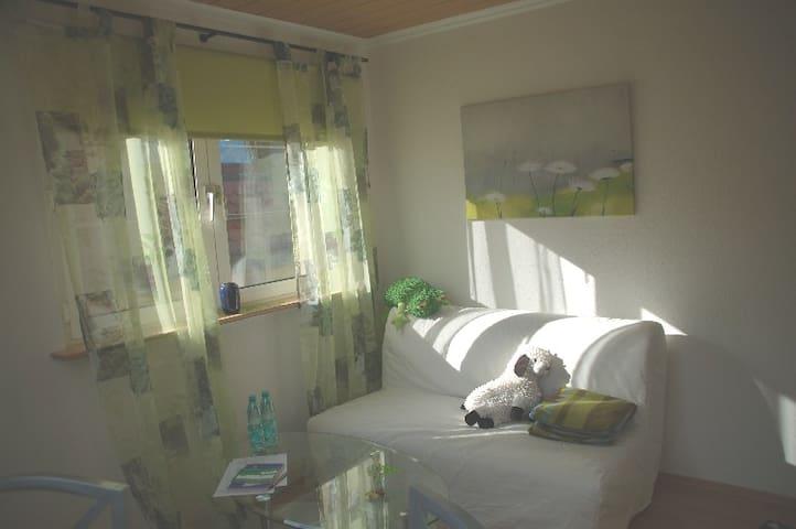Ferienwohnung Bad Cannstatt  - Stuttgart - Appartement