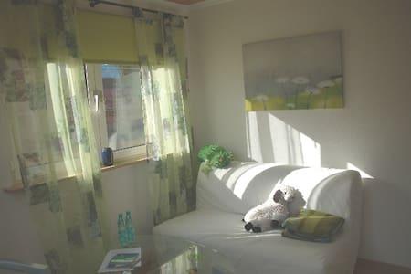 Ferienwohnung Bad Cannstatt  - 斯图加特 - 公寓