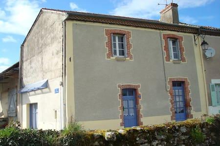 Cottage Tranquille  - Dompierre-les-Églises
