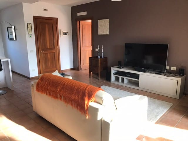 Asolo Golf - Via Dei Borghi 52 - Cavaso del Tomba - Apartment