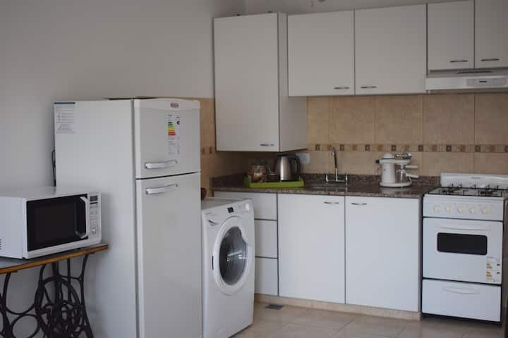New apartment short distance from UNSL