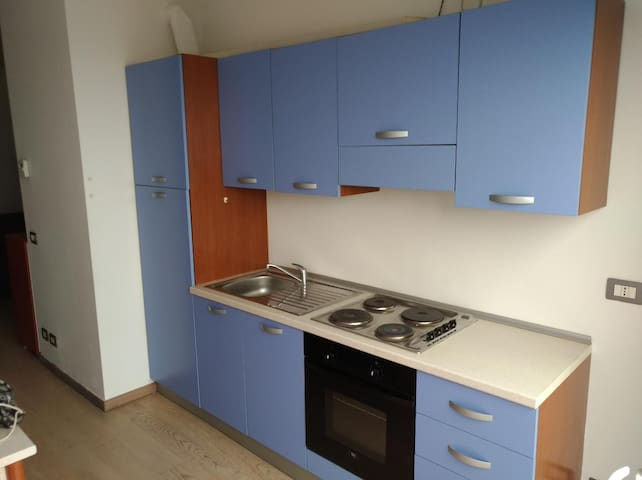 Apartment in Cattolica centre