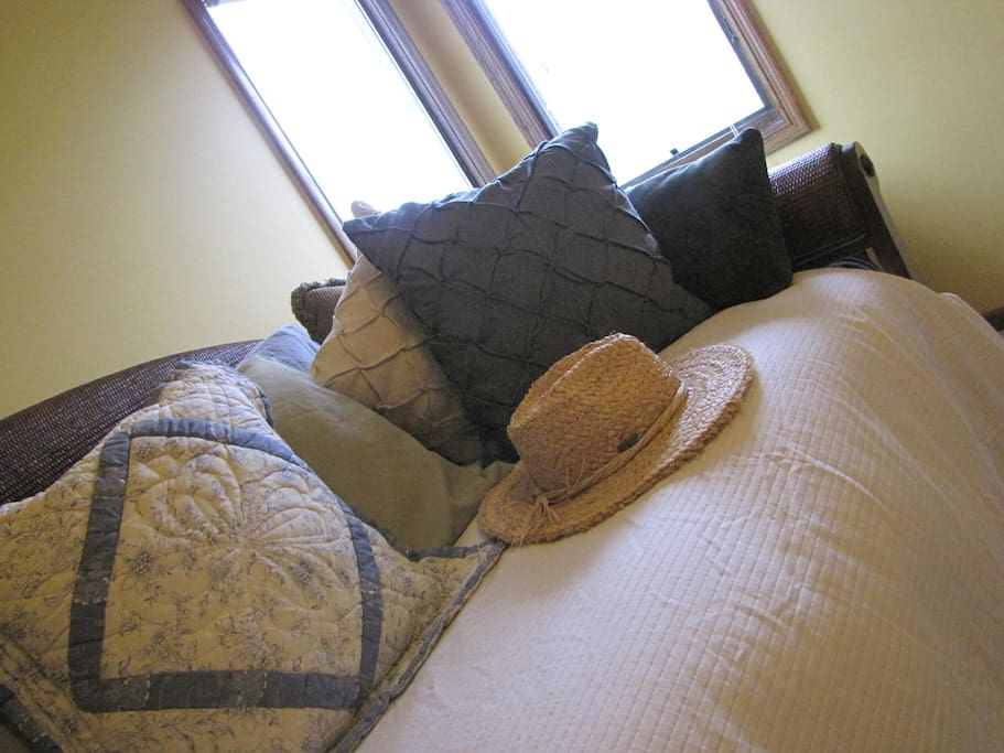 Comfy Day-Bed
