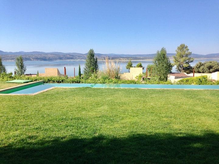 Villa de lujo en Isla Valdecañas