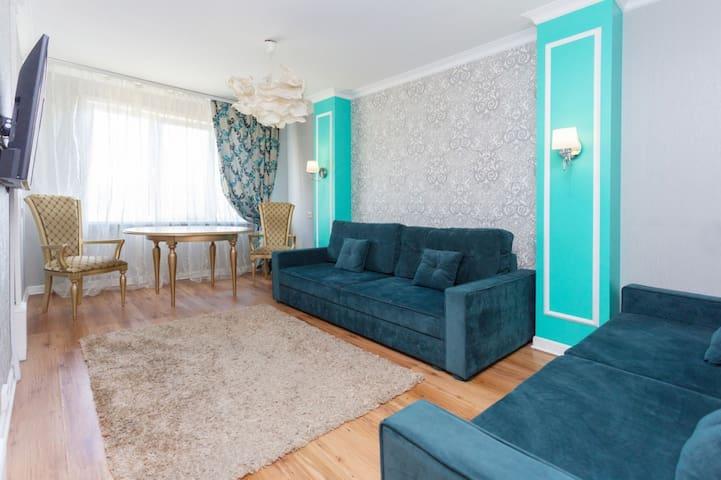 Удобные 2 к апартаменты  в г. Минск
