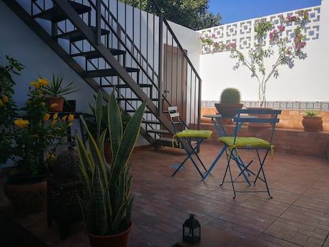 Apartment Sol&Luz