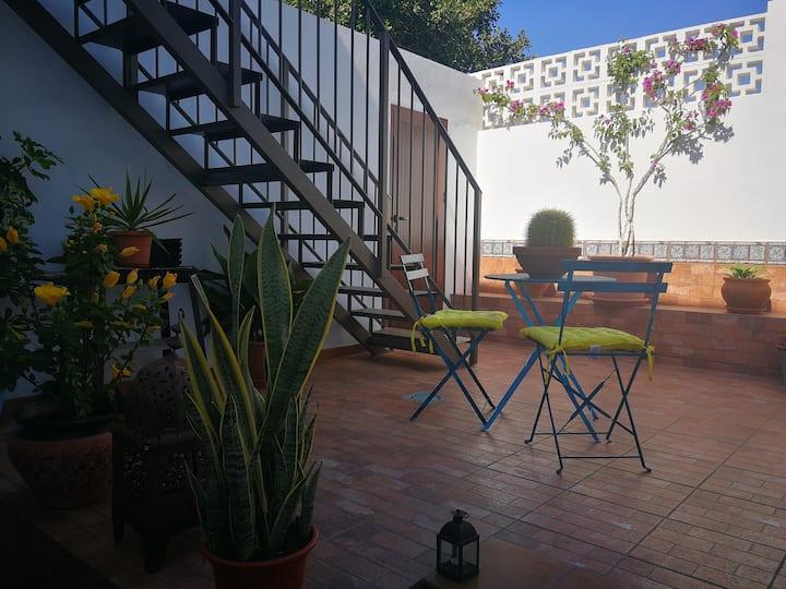 Apartamentillo Sol&Luz