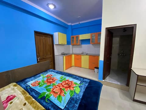 Vedic Hangout Haridwar