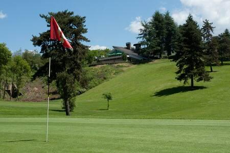 Terme, Relax,Golf - Fiuggi - Apartment - 2