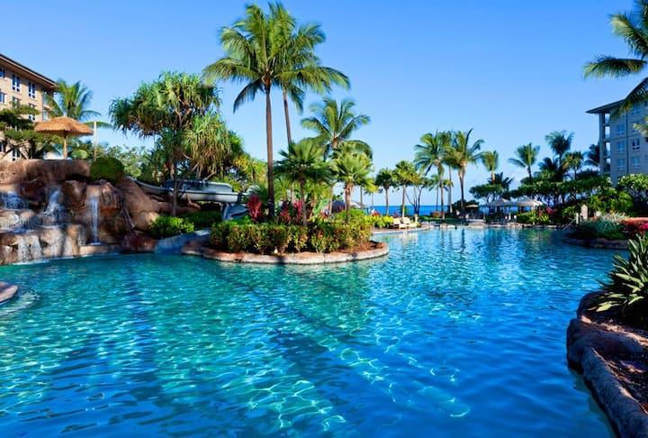 The Westin Kāʻanapali Ocean Resort Villas - 1 BED