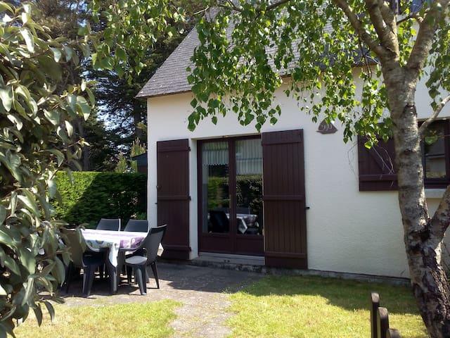 Maison Mer Morbihan Sud