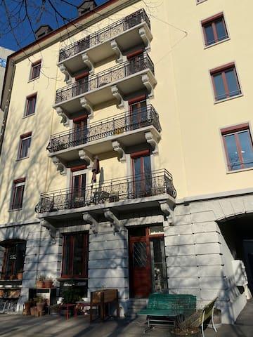 COSY HOME mit Balkon & viel Sonne an Bestlage!