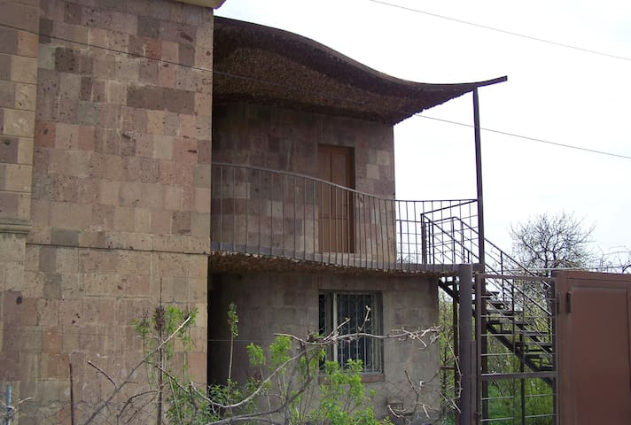 B&B Sunrise House Aygavan, Ararat, Armenia