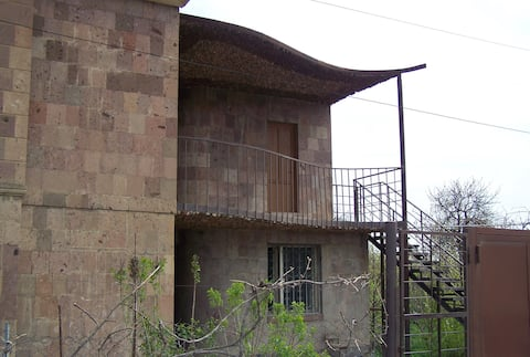B&B Sunrise House Aygavan、Ararat、アルメニア