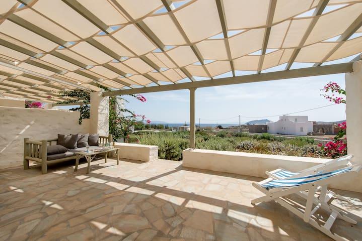 Stagones - Maisonette Villa