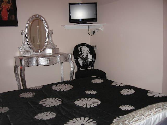Chambre Marylin