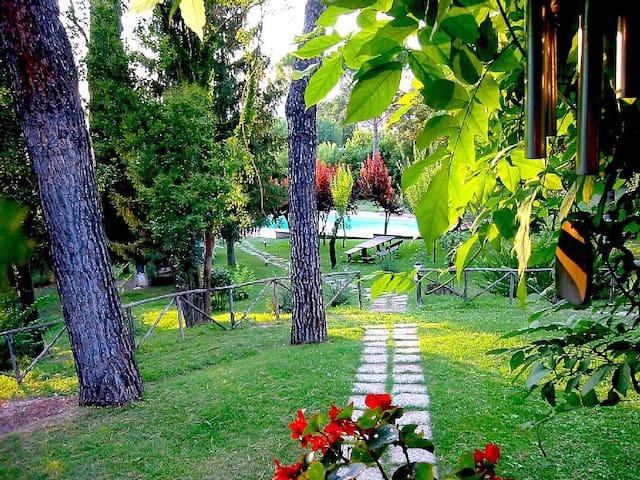 Villa Flavia - Terni - Villa
