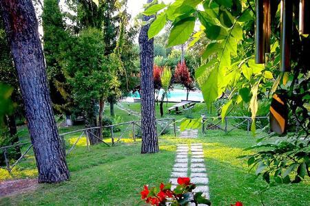 Villa Flavia - Terni