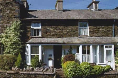 LAMB COTTAGE, Windermere - Windermere