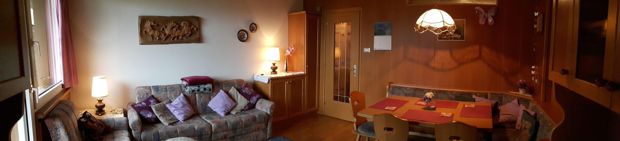 Soggiorno- living room- Wohnzimmer