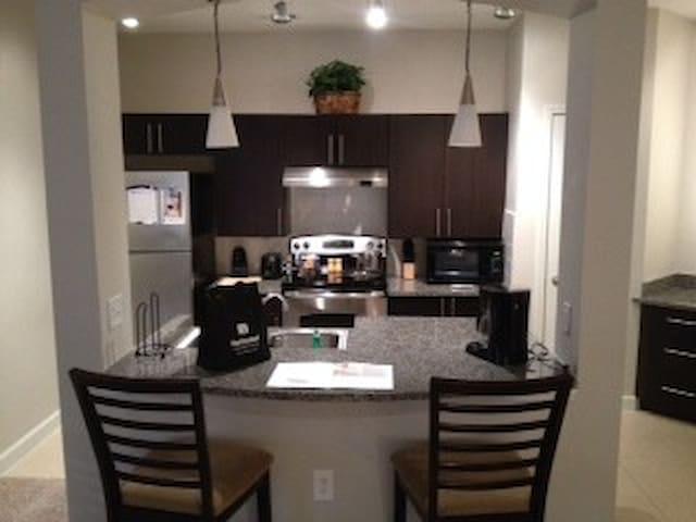 Dunwoody - 1BR Furnished Apartment - Dunwoody - Apartamento