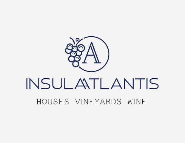 Insula Atlantis - Apartamento 2 T1 - Madalena - Wohnung