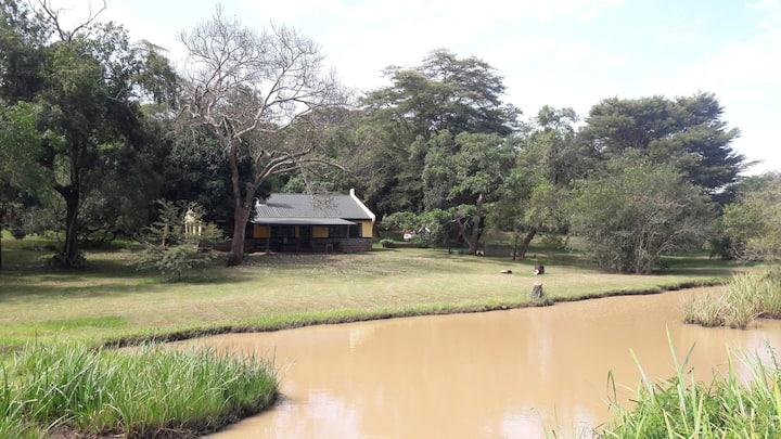 Kiboko Cottage
