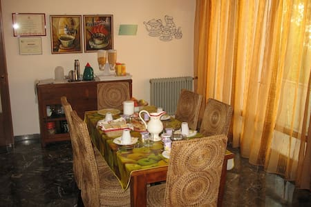 Near Venice REAL B&B OsaKasaMia! - Spinea