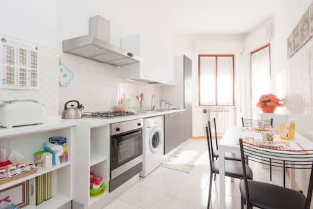 Apartment in a quiet area  - Marina di Carrara - Apartment