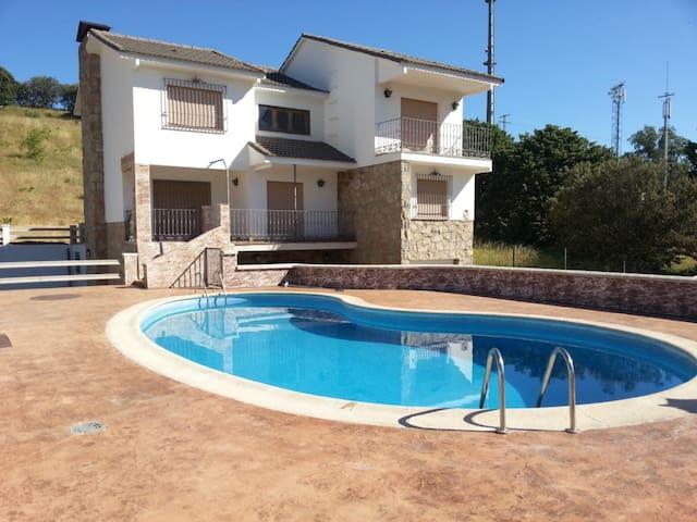 CASA RURAL LA HIJITA - Ávila