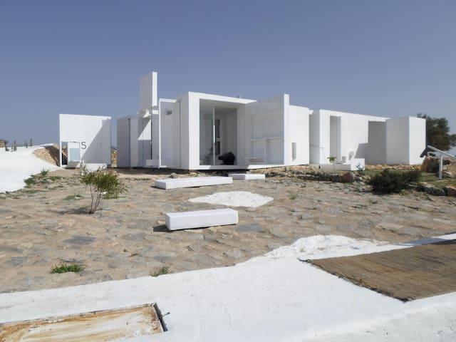 Felfla, petit hôtel autonome  - Essaouira - Casa-Terra