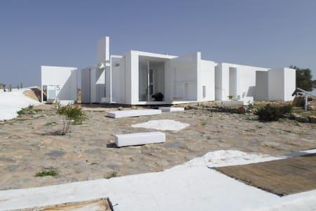 Felfla, petit hôtel autonome  - Essaouira - Earth House