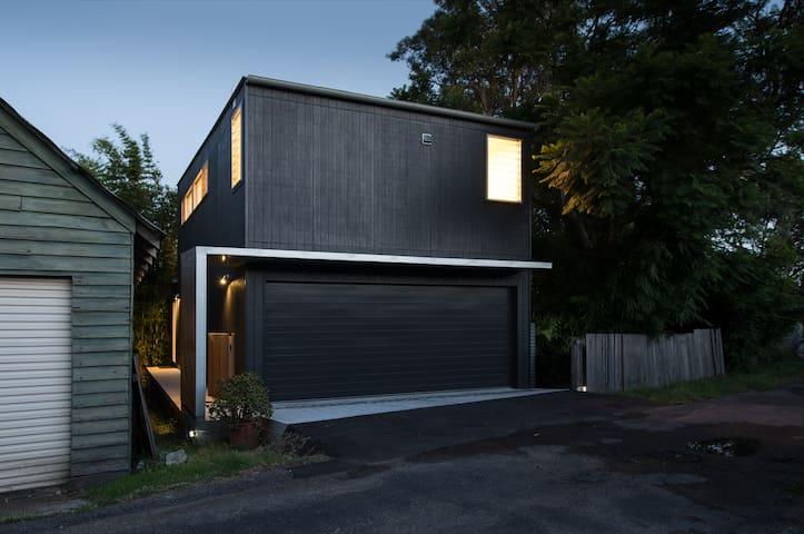 Designer Studio - Lambton - Appartement