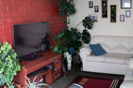 gay friendly bed and breakfast - Puerto Montt