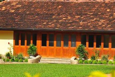 kirinda Walauwa, Gampola, Sri Lanka - Gampola