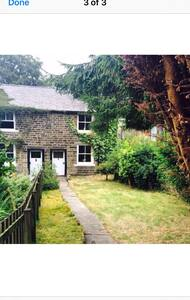 The perfect cottage location - Ramsbottom - Ev