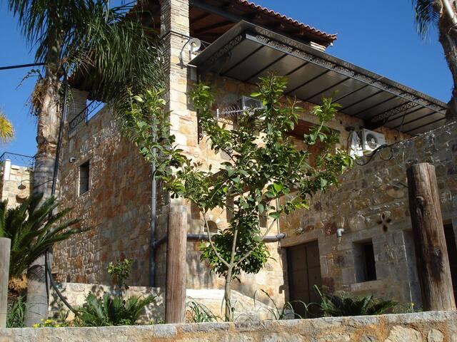 Athina EcoFarm - Ancient Epidauros - Appartement