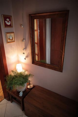 A room in a warm country home - Brdovec - Dům