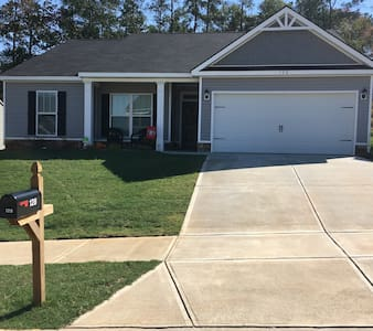 Masters Rental - New Home! - North Augusta - Maison