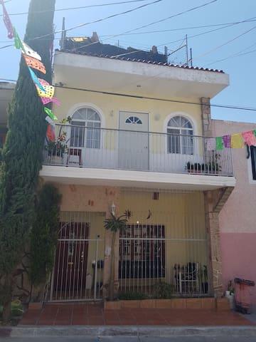 Casa Agaves