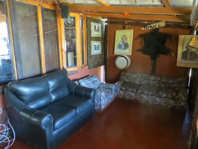 Hostal De Los Sotto  Curacaví Chile - Curacaví - Casa