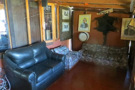 Hostal De Los Sotto  Curacaví Chile - Curacaví