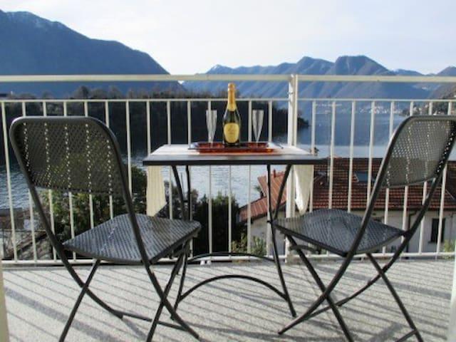 An INCREDIBLE lake view! Gardenia Terrace