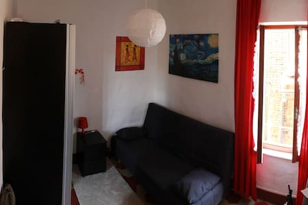 Cozy studio in the heart of Siena - Siena